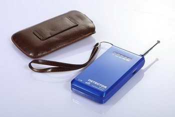 Car remote jammer - Wireless Camera Detector, Spy Camera Scanner